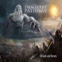 DESOLATE PATHWAY: Lyrics Video veröffentlicht