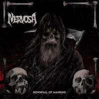 NERVOSA: Titel für Album Nummer drei!