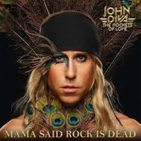 JOHN DIVA & THE ROCKETS OF LOVE: Headliner-Tour angekündigt