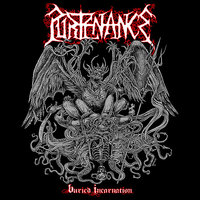 PURTENANCE: Video zum Song 'Under the Pyre of Enlightenment' veröffentlicht