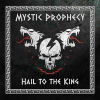 MYSTIC PROPHECY mit Lyrik Video zu neuer 7''