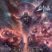 SODOM zeigt euch neues Video 'Friendly Fire'!