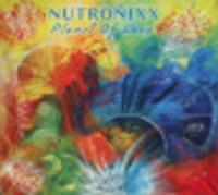 NUTRONIXX: Neues Album