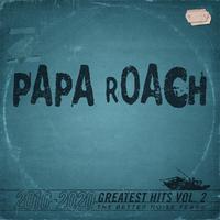 PAPA ROACH: Neue Version von 'Broken As Me' veröffentlicht