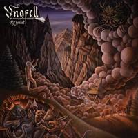 UNGFELL: Erster Song 'Tyfels Antlitz' vom neuen Album veröffentlicht
