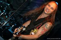 METALIUM-Bassist Lars Ratz ist tödlich verunglückt