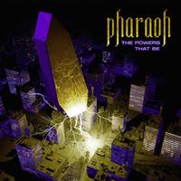 PHARAOH: Erste Single 'Lost In The Waves' vom neuen Album veröffentlicht