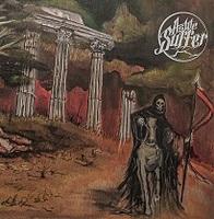 AS WE SUFFER: Album im Stream