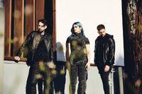 SPIRITBOX veröffentlicht dritte Single