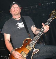 KARMA TO BURN: Gitarrist Will Mecum ist tot