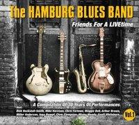 HAMBURG BLUES BAND: Tourdaten Sommer/Herbst 2021