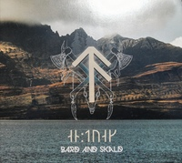 AN TUAGH: Debütalbum am 04.06.2021 erschienen