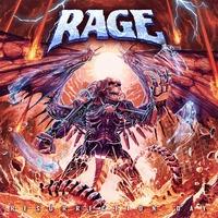 RAGE: Neues Album angekündigt