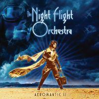 THE NIGHT FLIGHT ORCHESTRA: Der nächste Flug