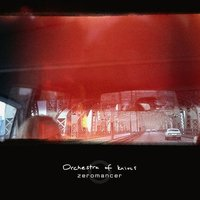 ZEROMANCER: Neues Album