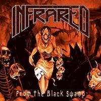 INFRARED: Album im Stream