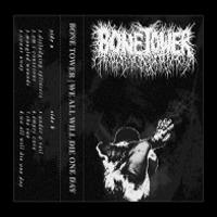 BONE TOWER: Hörprobe aus der neuen EP