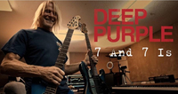 DEEP PURPLE: Offizielles Video zu '7 And 7 Is'
